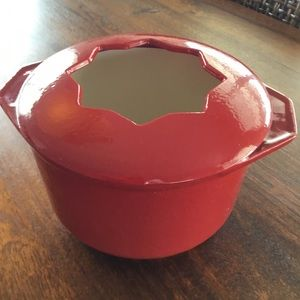 Cast Iron Fragrance Stove Top Simmer Pot